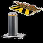 Противотаранные устройства, дорожные блокираторы