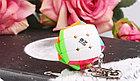 Кубик - брелок Qiyi Cube MoFangGe 3X3 Mini 30 mm, фото 7