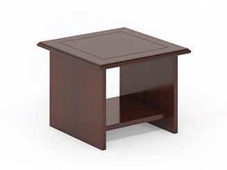 Стол кофейный MNS2960602 Темный орех