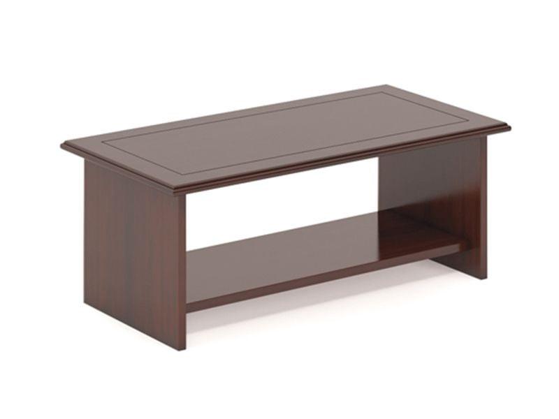 Стол кофейный MNS2961201 Темный орех