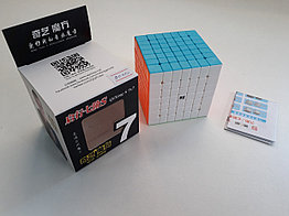 Кубик Qiyi Cube MoFangGe 7X7