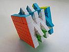 Кубик Qiyi Cube MoFangGe 7X7, фото 3