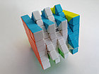 Кубик Qiyi Cube MoFangGe 7X7, фото 4