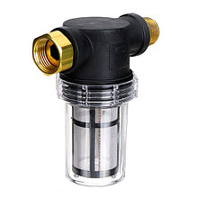 Фильтры очистки воды для аппаратов высокого давления (АВД)