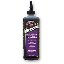 Клей полиуретановый Polyurethane Wood Glue 355 мл