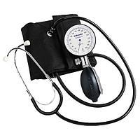 Тонометр Biopress медицинский со стетоскопом механический
