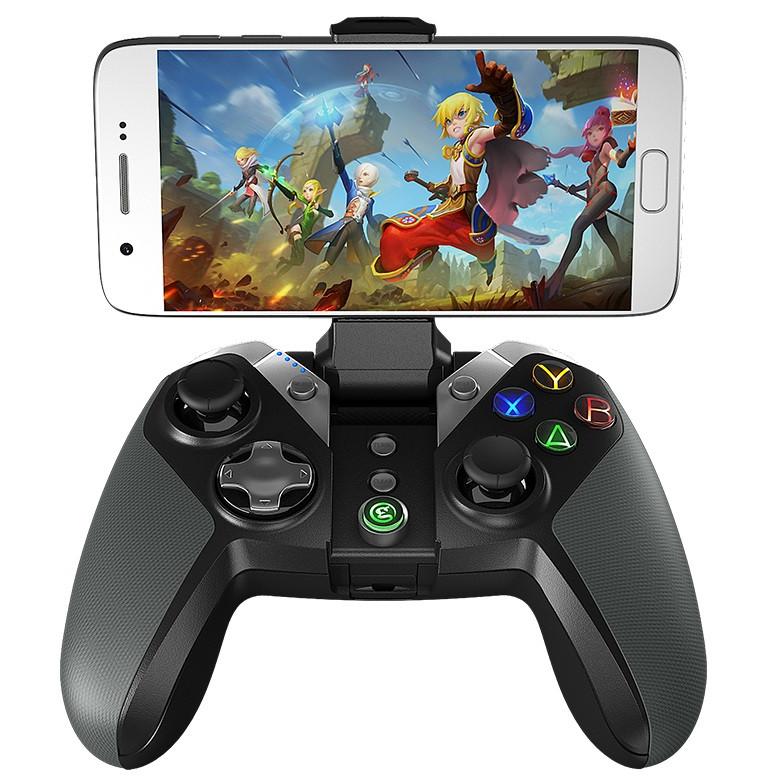 Bluetooth Геймпад GameSir G4s для Телефона и Компьютера