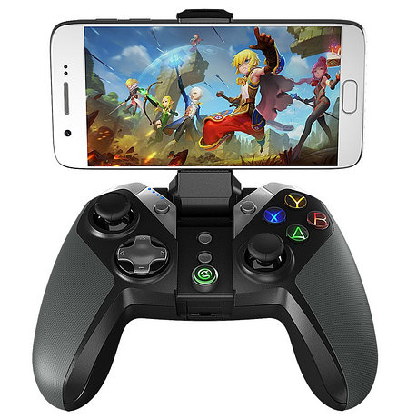 Bluetooth Геймпад GameSir G4s для Телефона и Компьютера, фото 2