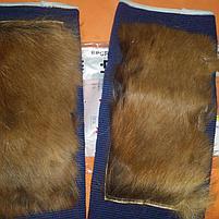 Наколенники из собачьей шерсти \пара, фото 4