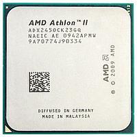 Процессор AMD Athlon II 245 2,9 ГГц двухъядерный, socket AM3 (Б/У)