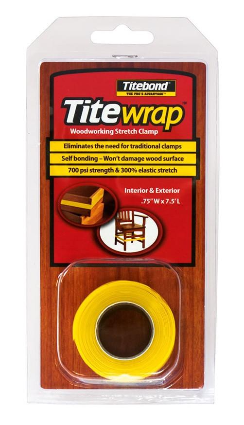 Эластичная стяжка для работ по дереву TITEWRAP