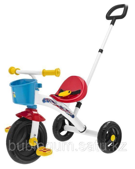 Chicco: Велосипед 3-х колесный U-GO 18м+