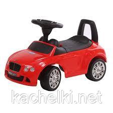 Chilok BO: Машина/Каталка МАШИНКА БЕНТЛИ (муз.панель)