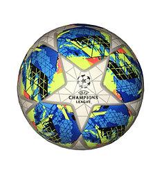 Футбольные мячи 5 размера ПОЛИУРЕТАН