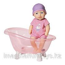 Кукла с ванной Беби Аннабель Baby Annabell