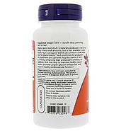 Now Foods, Альфа-липоевая кислота, экстра сила, 600 мг, 60 растительных капсул, фото 3