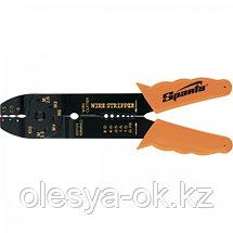 Щипцы для зачистки электропроводов SPARTA 177505, фото 3