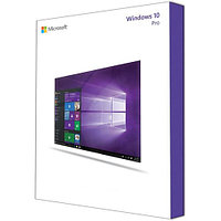 Операционная система Microsoft Windows Pro 10 32-bit/64-bit Russian Kazakhstan Only USB RS2 FQC-10183