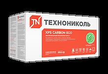 XPS CARBON ECO плотность кг/м³ - 25 - 27 (1180*580*20)мм