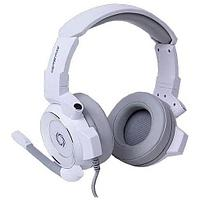Игровые наушники AverMedia SonicWave GH335 White 40AAGH335APM