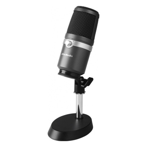 Микрофон USB AverMedia AM310