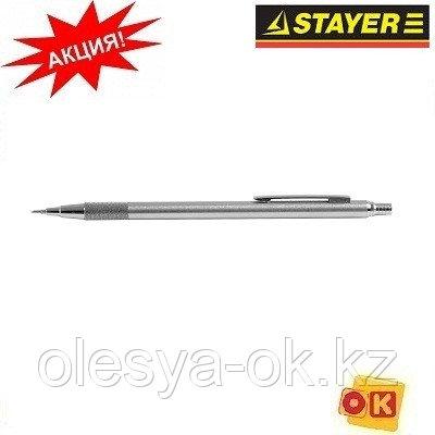 Разметочный карандаш 130мм STAYER. 3345_z01,
