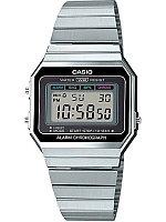 Наручные часы Casio Retro A-700WE-1A, фото 1