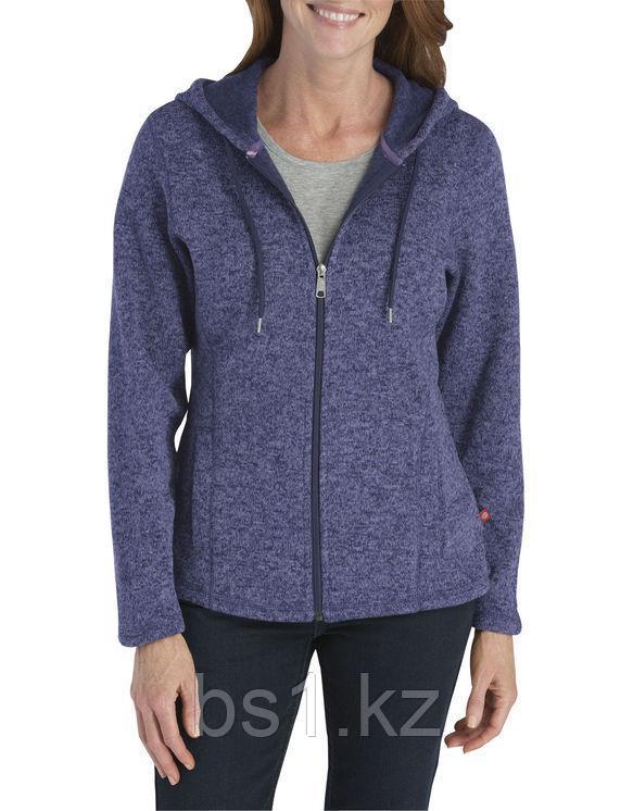 Куртка Women's Sweater Hooded Jacket