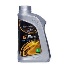 Трансмиссионное масло G-ENERGY G-BOX ATF DX II DEXRON II D 1L