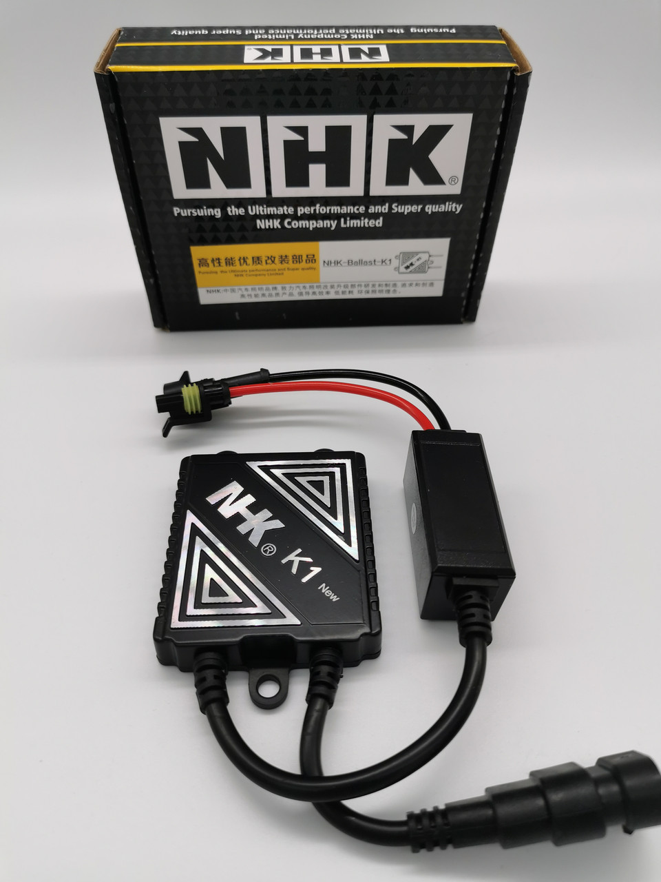 Блок розжига NHK K1 35W Fast Bright