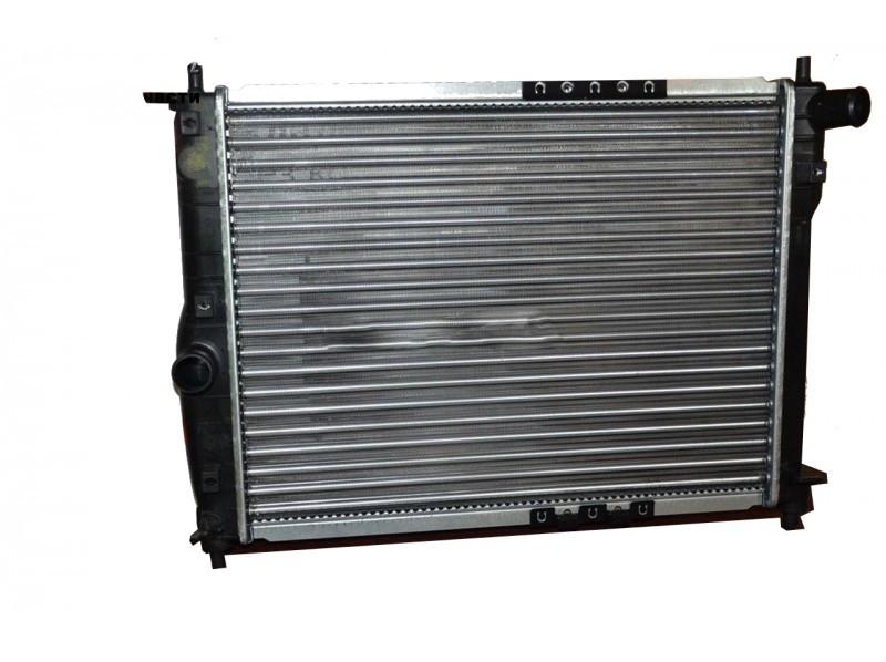 Радиатор системы охлаждения Заз Шанс 1.5