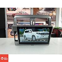 Автомагнитола AutoLine Toyota Land Cruiser Prado 155 2014-2017/4 ЯДЕРНЫЙ