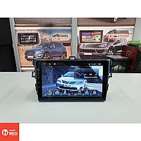 Автомагнитола AutoLine Toyota Corolla 2007-2012/4 ЯДЕРНЫЙ