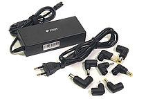Универсальный блок питания для ноутбуков PowerPlant AD-800 220V, 18.5-20V 90W