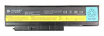 Аккумулятор PowerPlant для ноутбуков IBM/LENOVO ThinkPad X230 (0A36281) 11.1V 5200mAh