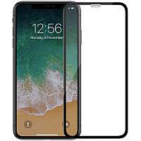 Защитное стекло 5D PowerPlant для Apple iPhone X/XS