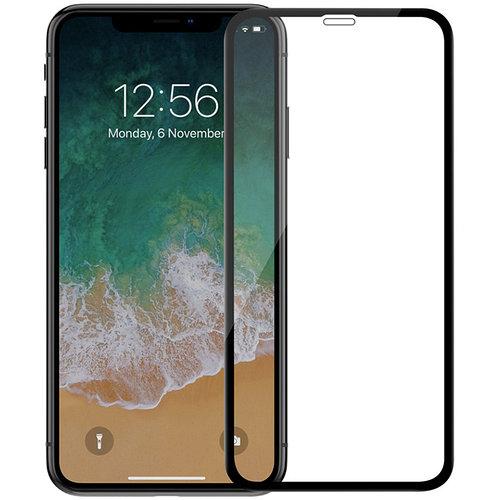 Защитное стекло 5D PowerPlant для Apple iPhone XR