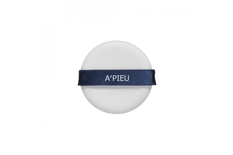 APIEU Air In Puff (Blue) Воздушный спонж