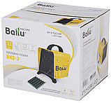 Тепловая пушка Ballu BKS-3 электрическая, фото 6