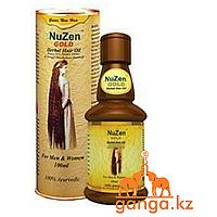 Лечебное Масло для волос NuZen, 100 мл
