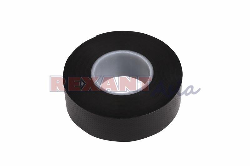 Изолента высоковольтная, самослипающаяся REXANT 25 мм х 5 м (до 10 кВ) ( 09-2510 )