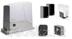 Комплект автоматики для откатных ворот NICE ROX600KCE, вес ворот до 600 кг, 230В