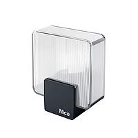 Лампа светодиодная 230В NICE ELAC со встроенной антенной