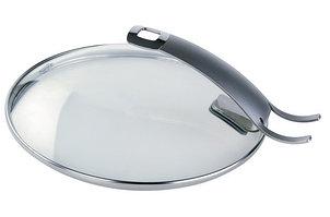 Крышка стеклянная 24 см., premium Fissler, Германия 185 000 24 200
