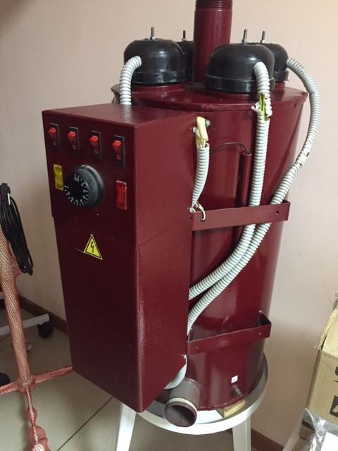 Электро водонагреватель ЭВБС-Н-48 (котел электрический для отопления) - фото 1