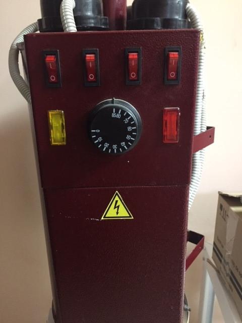 Электро водонагреватель ЭВБС-Н-48 (котел электрический для отопления) - фото 3