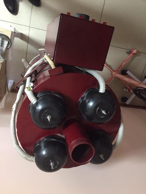 Электро водонагреватель ЭВБС-Н-48 (котел электрический для отопления) - фото 2
