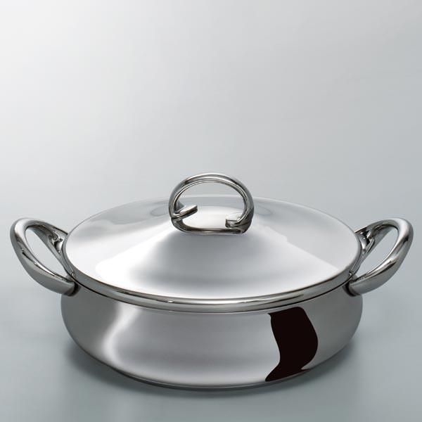 Крышка металлическая 26 см., Barazzoni BOHEME (014021026)