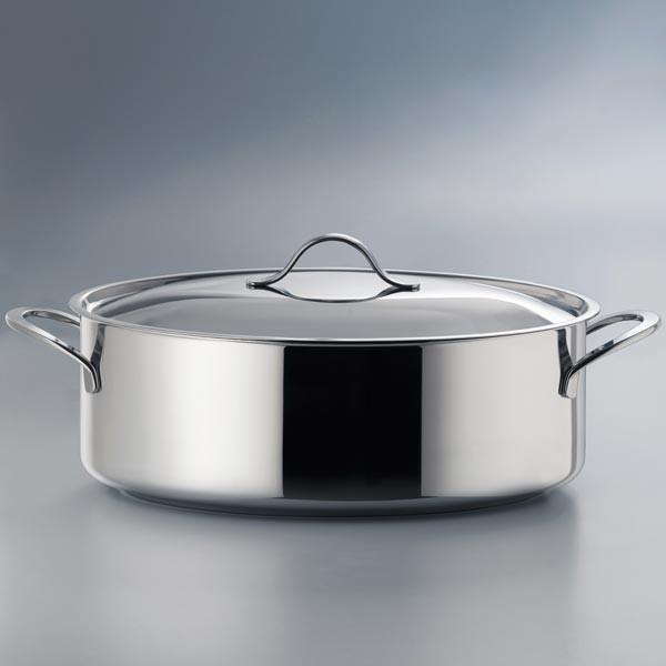 Крышка металлическая 24 см., Barazzoni DOLCE VITA (267121024)