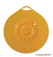 Крышка Silikomart Ø155 мм. силикон, желтый UFO15/F, 72.150.61.0062